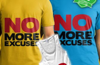 No More Excuses Gym Design